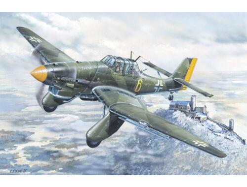 Trumpeter Junkers Ju-87A Stuka 1:24 (02420)