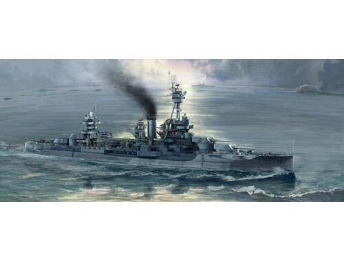 Trumpeter USS New York BB-34 1:700 (6711)