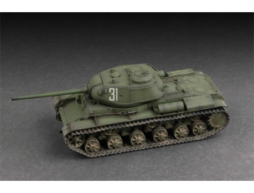 Trumpeter Soviet KV-85 Heavy Tank 1:72 (7127)