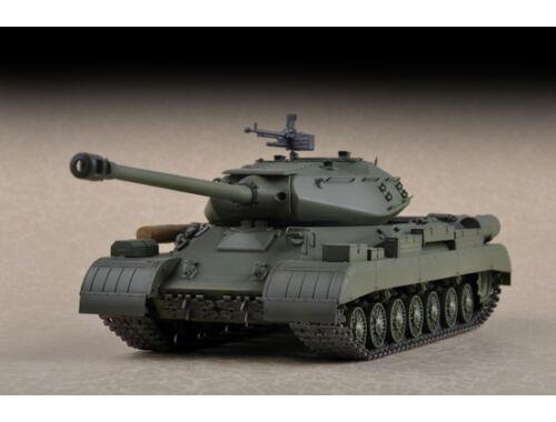 Trumpeter Soviet JS-4 Heavy Tank 1:72 (7143)