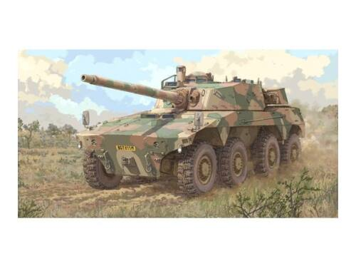 Trumpeter South African Rooikat AFV 1:35 (9516)