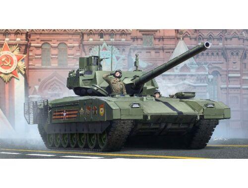 Trumpeter Russian T-14 Armata MBT 1:35 (9528)