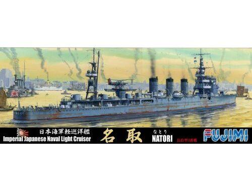 "Fujimi IJN Light Cruiser ""Natori"" 1:700 (FU401201)"