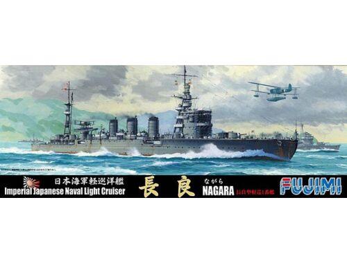 "Fujimi IJN Light Cruiser ""Nagara"" 1:700 (FU401218)"