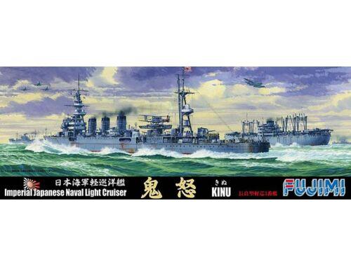 """Fujimi IJN Light Cruiser """"Kinu"""" 1:700 (FU401225)"""
