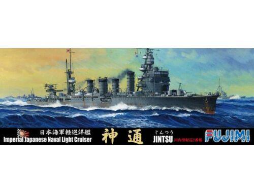 """Fujimi IJN Light Cruiser """"Jintsu"""" 1:700 (FU401232)"""