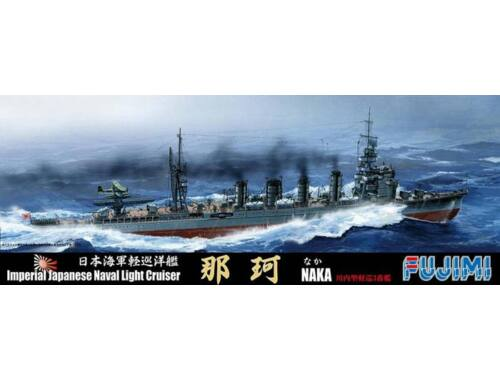 "Fujimi IJN Light Cruiser ""Naka"" 1:700 (FU401249)"