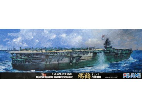 "Fujimi IJN Aircraft Carrier ""ZUIKAKU"" 1:700 (FU430522)"