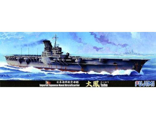 "Fujimi IJN Aircraft Carrier ""TAIHO"" Wood deck 1:700 (FU431017)"