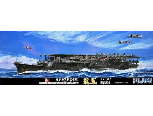"Fujimi IJN Aircraft Carrier ""Ryuho"" 1942 1:700 (FU431079)"
