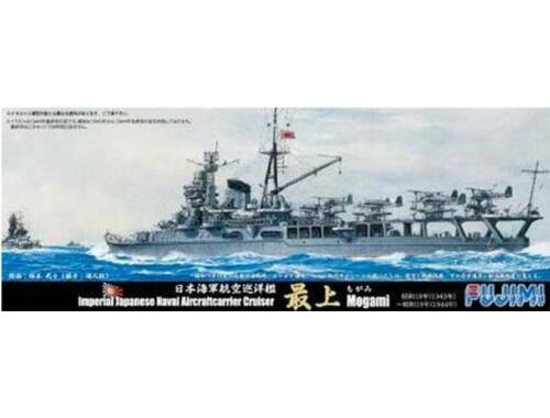 Fujimi IJN Aircraft Carrying Cruiser MOGAMI 1:700 (FU431130)