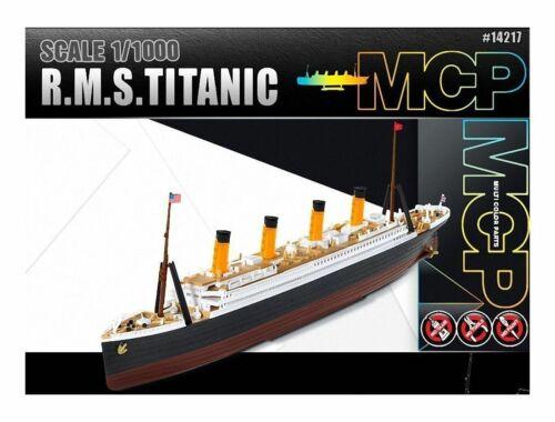 Academy RMS Titanic MCP 1:1000 (14217)