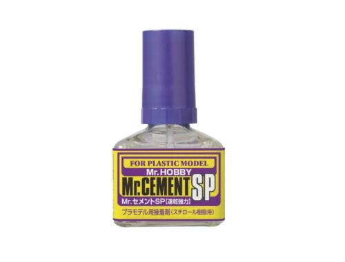 Mr.Hobby Mr.Cement SP (40 ml) MC-131