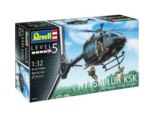 Revell H145M LUH KSK 1:32 (4948)