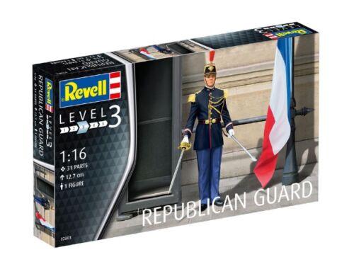 Revell Figura Republican Guard 1:16 (2803)