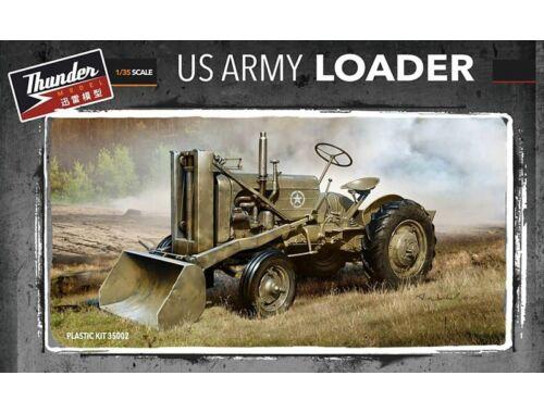 Thunder Model US Army Loader 1:35 (35002)