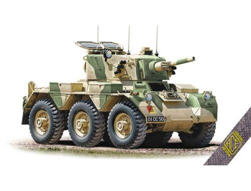 ACE FV-601 Saladin Armoured car 1:72 (ACE72435)