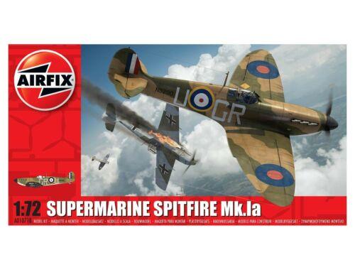 Airfix Supermarine Spitfire Mkla 1:72 (A01071B)