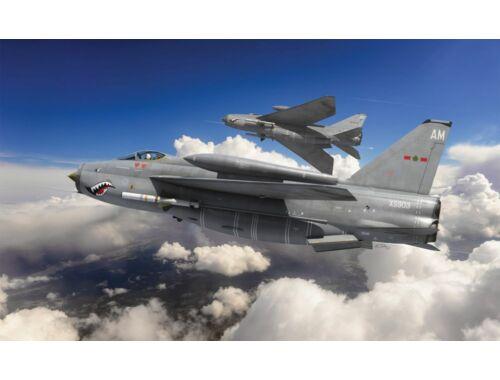 Airfix English Electric Lightning F6 1:72 (A05042A)