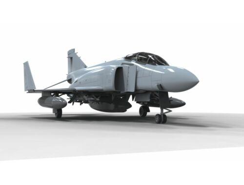 Airfix McDonnell Douglas FGR2 Phantom 1:72 (A06017)