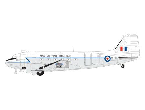 Airfix Douglas Dakota MKIII RAF Edition 1:72 (A08015A)