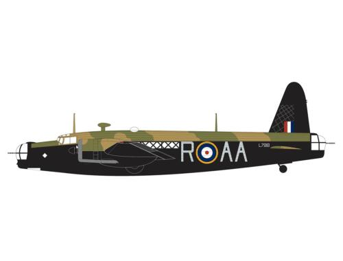 Airfix Vickers Wellington Mk.IC 1:72 (A08019)