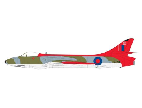 Airfix Hawker Hunter F6 1:48 (A09185)