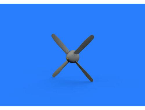 Eduard P-51D propeller for REVELL 1:32 (632117)