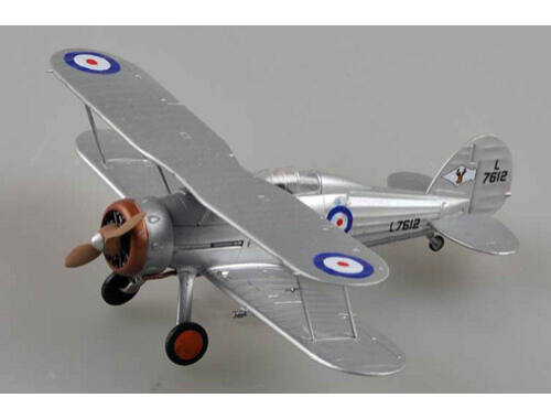 Easy Model Gladiator Mk.I 33 Sqn, RAF L7612 1:72 (36455)