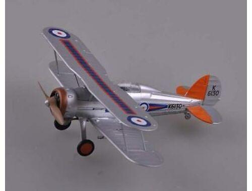 Easy Model Gladiator Mk.I 72 Sqn,RAF K6130 1:72 (36457)