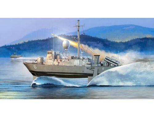 Hobby Boss USS Pegasus PHM-2 1:200 (82006)