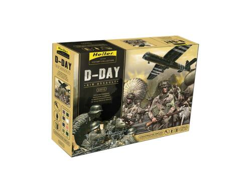 Heller D-Day - Air Assault 1:72 (53010)