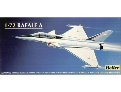 Heller RAFALE A 1:72 (56320)