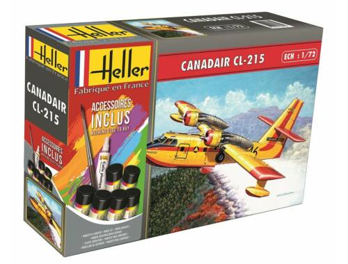 Heller Model Set Canadair CL-215 1:72 (56373)