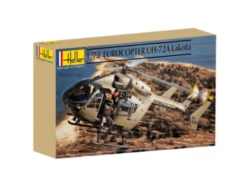 Heller Model Set Eurocopter UH 72A Lakota 1:72 (56379)