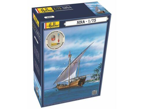 Heller Model Set NINA 1:75 (56815)