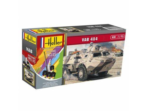 Heller-56898 box image front 1