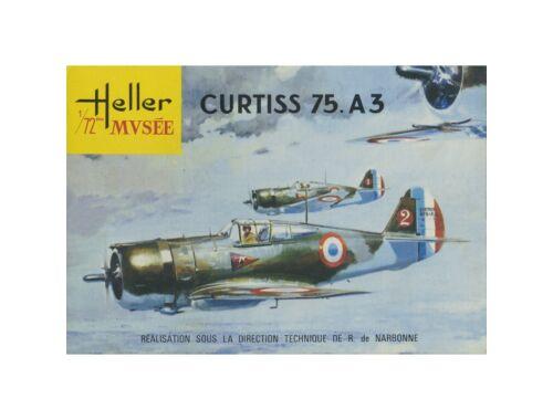Heller CURTISS H-75 A3 1:72 (80214)