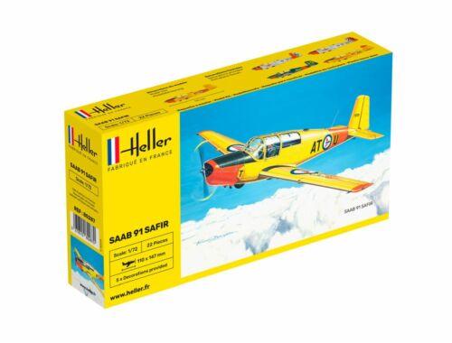 Heller SAAB SAFIR 91 1:72 (80287)