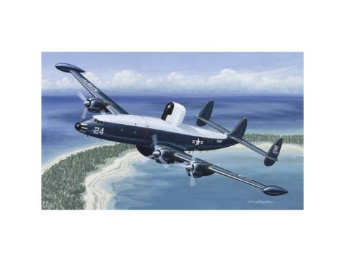 Heller Lockheed EC.121 warning star 1:72 (80311)