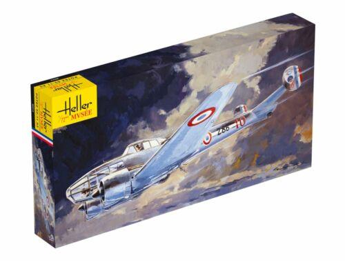 Heller Potez 63-11 A3, No.156/709 Heller Museum 1:72 (80313)