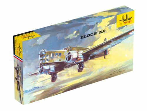 Heller BLOCH 210 Heller Museum 1:72 (80397)