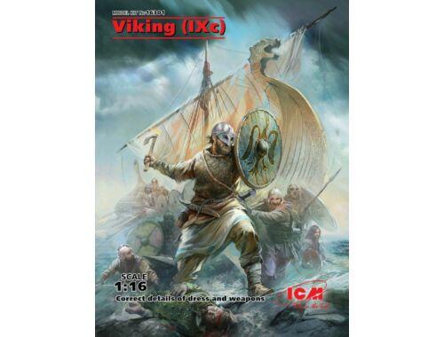 ICM Viking (IX century) 1:16 (16301)