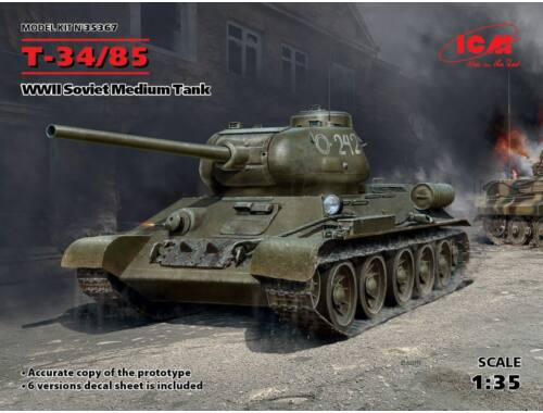 ICM-35367 box image front 1