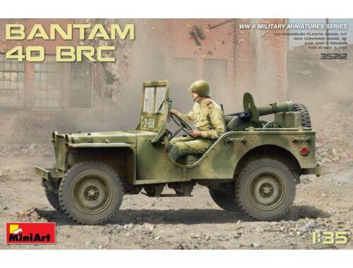 Miniart Bantam 40 BRC 1:35 (35212)