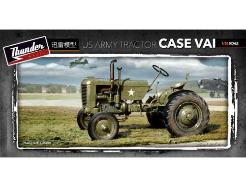 Thunder Model US Army Tractor 1:35 (35001)