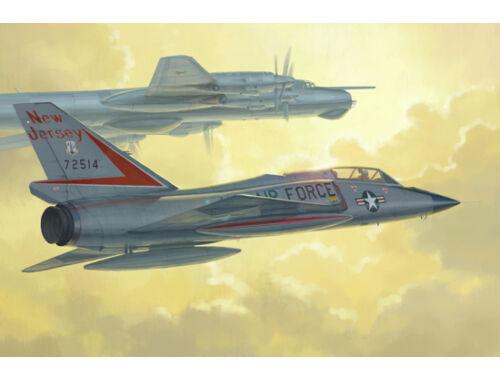 Trumpeter US F-106B Delta Dart 1:72 (1683)