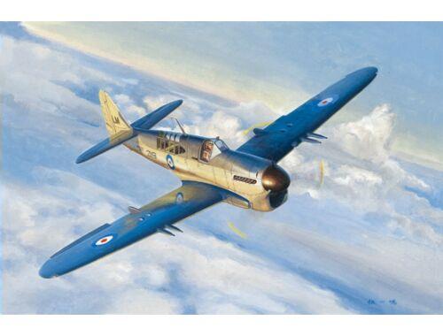 Trumpeter Fairey Firefly Mk.1 1:48 (05810)