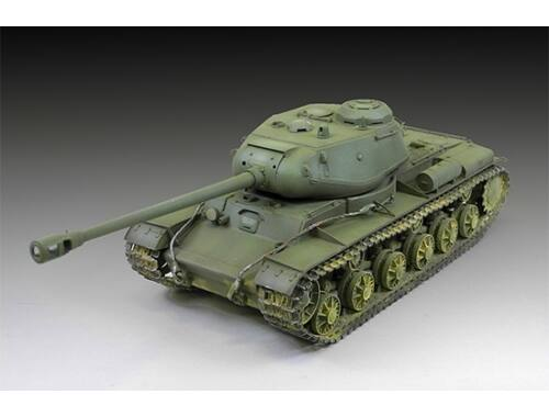 Trumpeter Soviet KV-122 Heavy Tank 1:72 (07128)