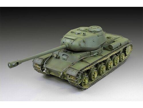 Trumpeter Soviet KV-122 Heavy Tank 1:72 (7128)